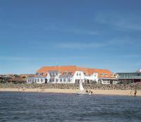 Hjerting Badehotel, Hotely - Esbjerg
