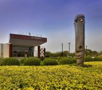 Four Points by Sheraton New Delhi, Airport Highway, Hotely - Nové Dilí