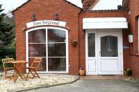 Gästehaus Zum Surgrund, Pensionen - Cuxhaven