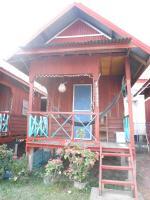 Mr. B Guesthouse, Penziony - Don Det