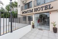Domum Hotel, Hotels - Pindamonhangaba