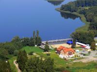 noclegi Hotel Słoneczny Brzeg Biskupiec