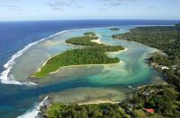 Avana Waterfront Apartments, Apartmanok - Rarotonga