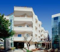 Hotel Albatros, Hotels - Misano Adriatico