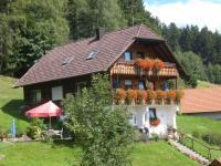 Haus am Wald, Апартаменты - Байрсброн