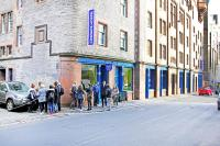 Cowgate Hostel, Hostels - Edinburgh