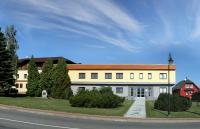 Centrum Zdraví Bez Limitu, Penzióny - Starý Jičín