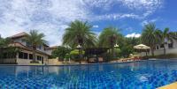 Serene Sands Health Resort, Hotely - Bang Lamung