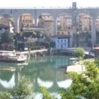 Rome, Szállodák - Saint-Nazaire-en-Royans