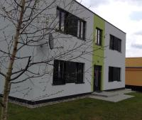 Pension an der Werft II, Pensionen - Rostock