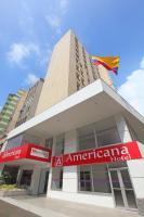 Hotel Americana, Hotels - Cali