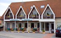 Hotel Grossenbrode, Hotely - Großenbrode