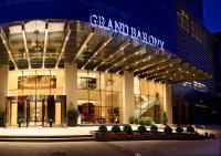 Grand Barony Xi'an, Hotels - Xi'an