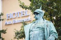 Am Bismarck, Hotely - Mannheim