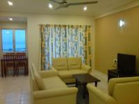 Malacca Homestay Apartment, Apartmány - Melaka