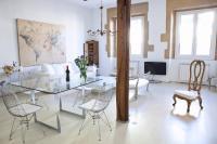 Old Town Luxury Loft, Ferienwohnungen - San Sebastián