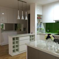 Hanoian Apartment Fine Stay, Apartmány - Hanoj