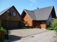 Ferienhaus Baller, Дома для отпуска - Meezen