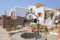 Aigaio Studios, Apartmány - Tinos Town