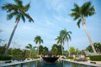 AKA Resort & Spa Hua Hin, Rezorty - Hua Hin