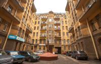 Vsyo Putem, Hostely - Petrohrad