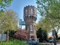 Watertoren Middelburg, Apartmány - Middelburg