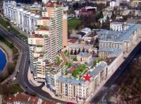 Respect Aparts Hostel, Hostelek - Minszk