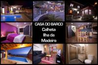 Casa do Barco, Case di campagna - Arco da Calheta
