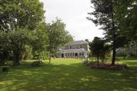 Columba House Hotel & Garden Restaurant (B&B)