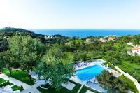 Olympus Thea Hotel, Hotels - Platamonas