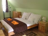 Apartment Villa Attila, Apartmanok - Hévíz