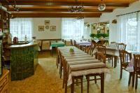 Penzion Antonea, Penzióny - Čistá u Horek