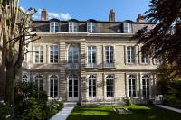 Clarance Hotel Lille, Hotels - Lille