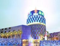 Dubai Motel, Motels - Yilan City