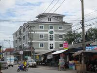 Tisaraporn Resident, Motels - Ban Khlong Song
