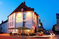 Citôtel De La Cloche, Hotel - Dole