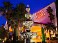 Tuscany Suites & Casino (Free Parking)