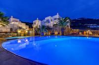 Makis Place, Residence - Tourlos