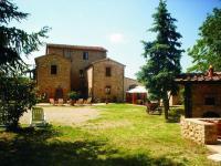 Casale Il Colombaio Di Toiano, Ferienhöfe - Sovicille