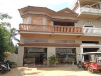 Ratanaklyda Guesthouse, Pensionen - Banlung