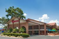 Ramada by Wyndham Temple Terrace-Tampa North