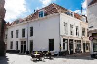 City Hostel Vlissingen, Hostely - Vlissingen