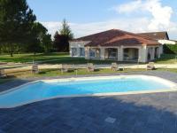 Maison d'hôtes Villa Soleil, Affittacamere - Bergerac