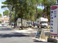 Mobile Homes Camping Biograd, Комплексы для отдыха с коттеджами/бунгало - Биоград-на-Мору