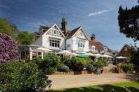 Rowhill Grange Hotel & Utopia Spa, Hotels - Dartford