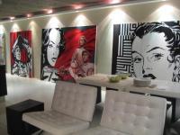 Apartamento Con Vista Al Caribe, Ferienwohnungen - Cartagena de Indias