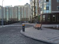 Arkhitektorska Apartment, Appartamenti - Odessa
