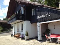 Chalet Blümlisalp, Apartments - Beatenberg