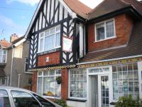 The Southwold Guest House (B&B)