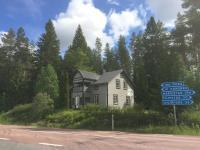 Route 26, Отели типа «постель и завтрак» - Laxtjärn